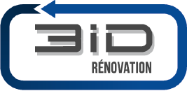 logo 3iD Rénovation