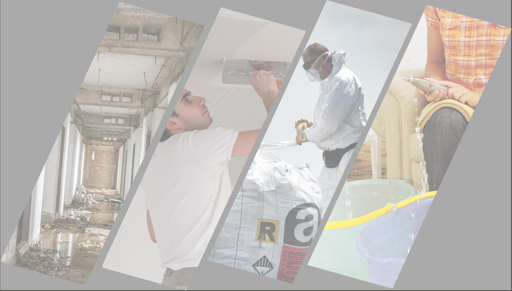 Groupe 3iD - Décontamination, Rénovation, Désamiantage, Recherche de fuites