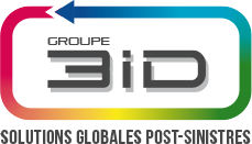 Groupe 3iD - Solutions Globales Post Sinistres